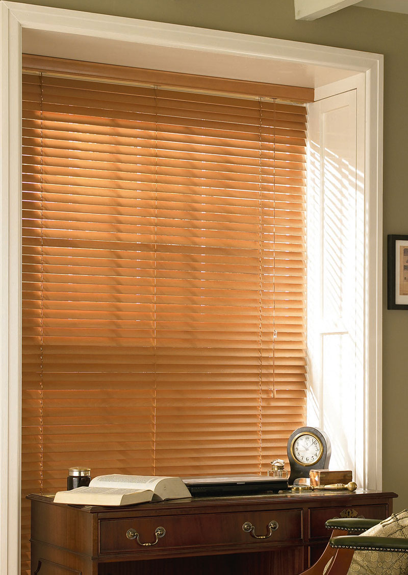 how to clean mould off wooden venetian blinds